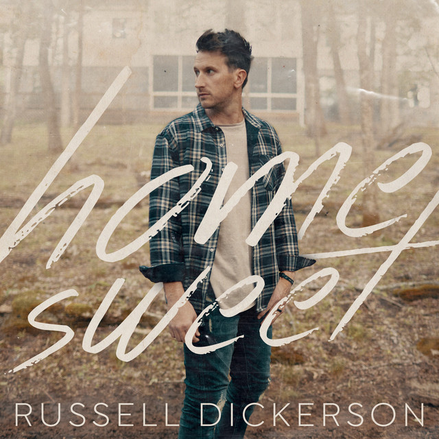 Russell Dickerson album cover