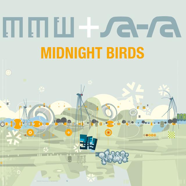 Midnight Birds (Sa Ra Remix) by Medeski, Martin & Wood