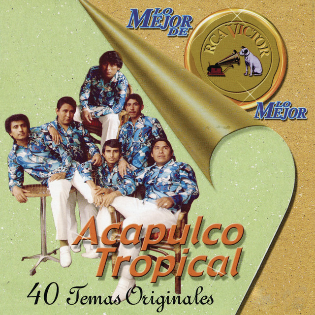 La Del Vestido Rojo A Song By Acapulco Tropical On Spotify