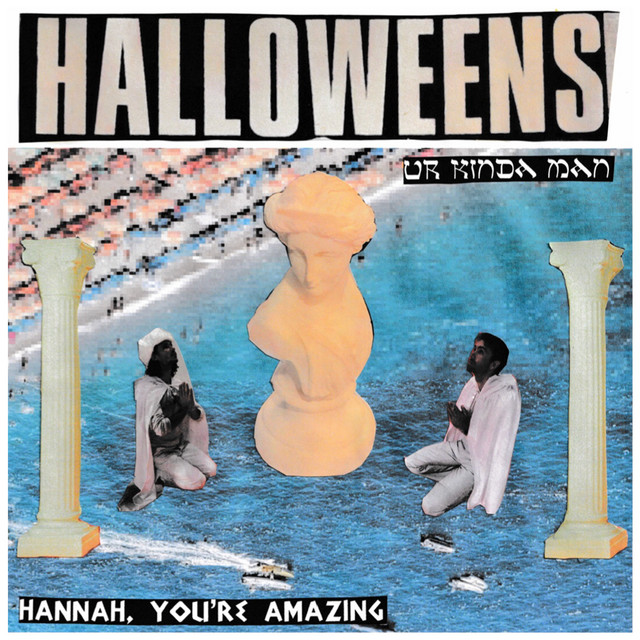 Artwork for Ur Kinda Man by Halloweens
