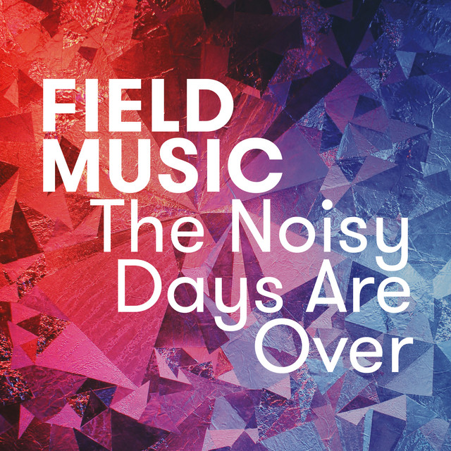 The Noisy Days Are Over