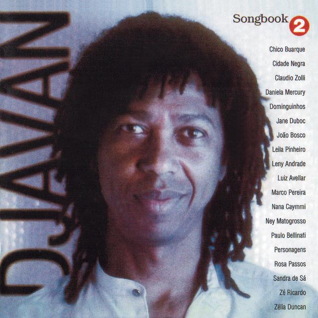 Songbook Djavan, Vol. 2