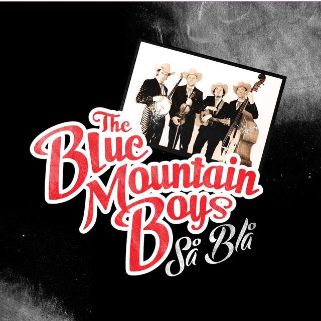 Blue Mountain Boys