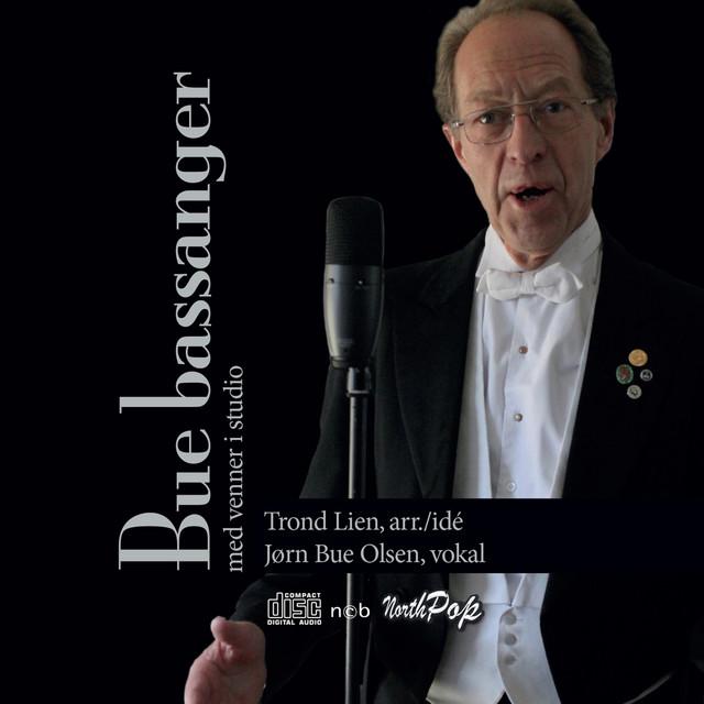 Bue Bassanger: Med Venner I Studio