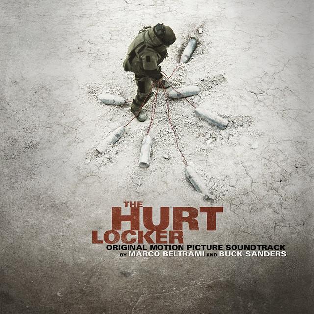 The Hurt Locker (Original Motion Picture Soundtrack) - Official Soundtrack