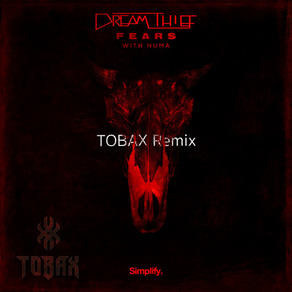 Fears (feat. NUMA)  (Tobax Remix) Image