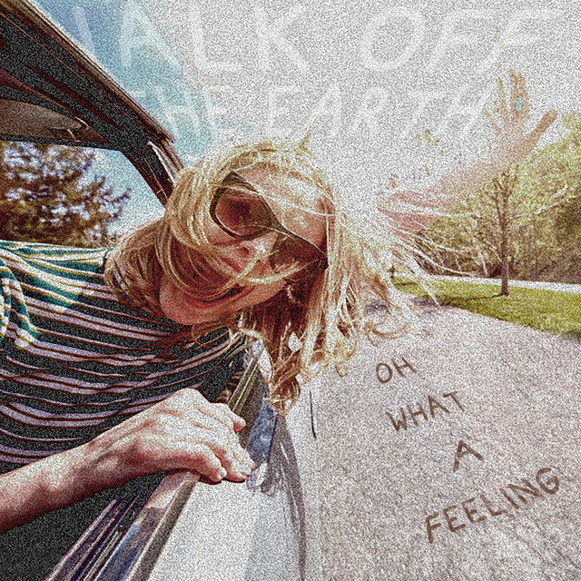 Oh What A Feeling cover art