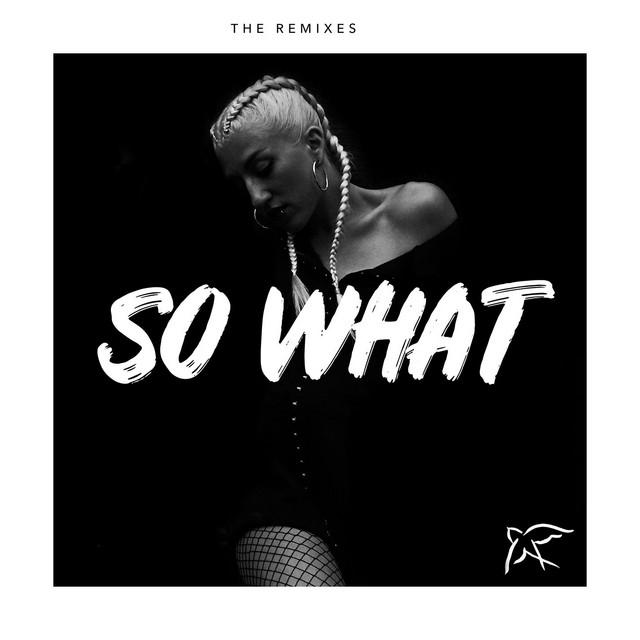 So What (feat. Rockie Fresh) - Miss Tara Remix