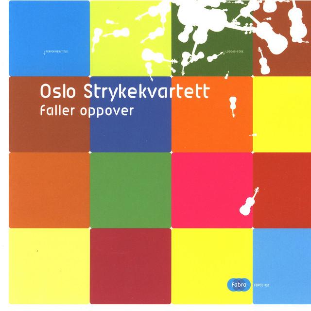 Oslo Strykekvartett Faller Oppover
