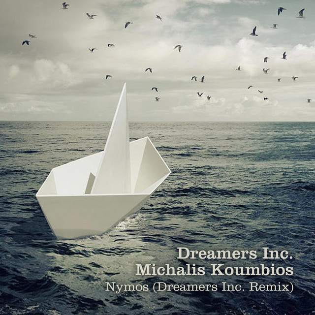 Nymos (Dreamers Inc. Remix)