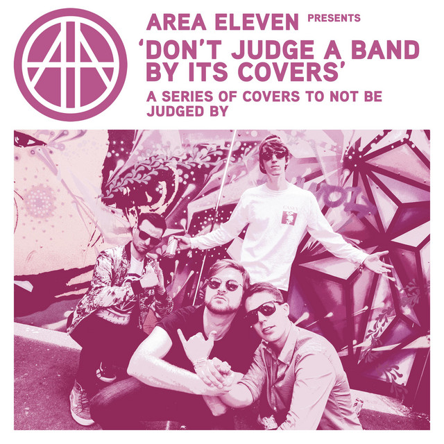 Don't Judge a Band by Its Covers Image