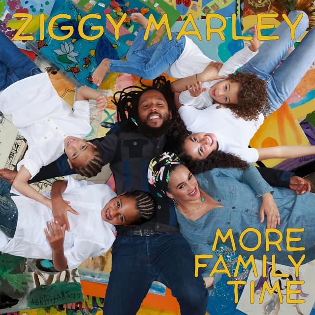 Jambo (feat. Angélique Kidjo) by Ziggy Marley
