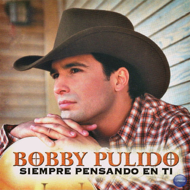 Artwork for Amor Sin Rodeos by Bobby Pulido