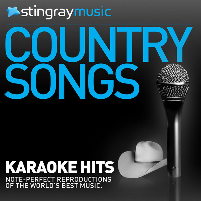 Karaoke - In The Style Of Kenny Rogers - Vol. 5
