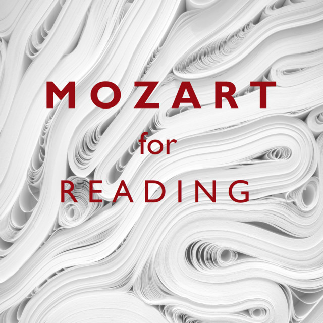 Mozart for reading