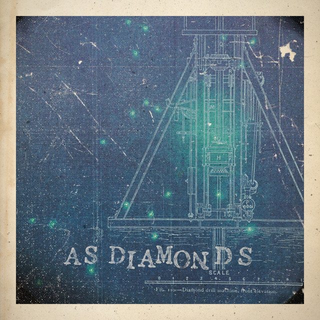 As Diamonds