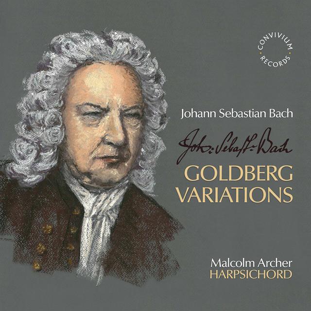 J.S. Bach: Goldberg Variations, BWV 988