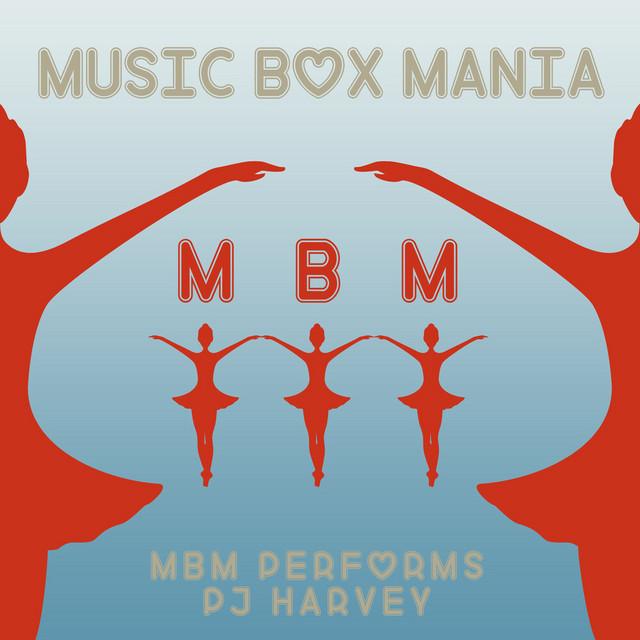 MBM Performs PJ Harvey