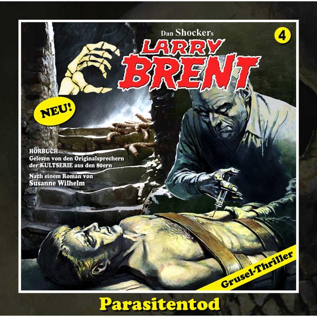 Folge 4: Parasitentod, Episode 3