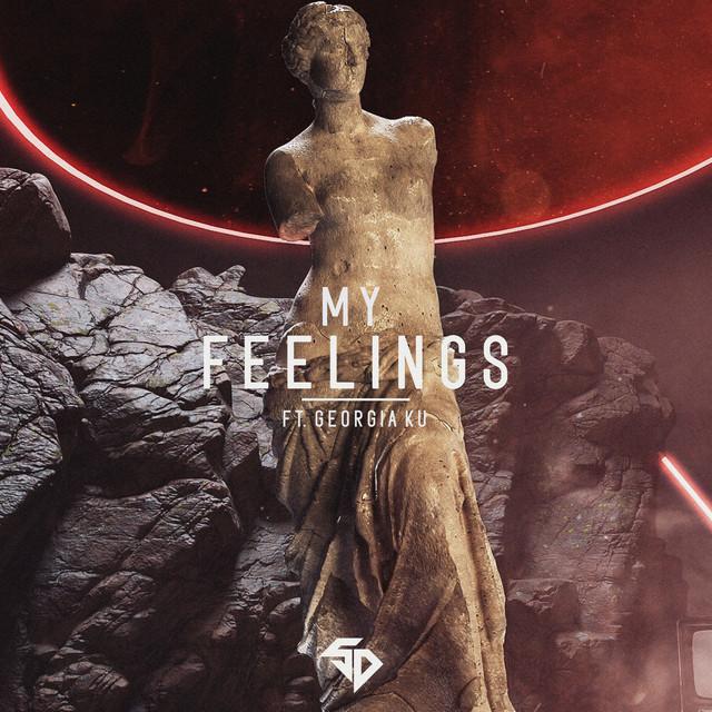 My Feelings EP Image