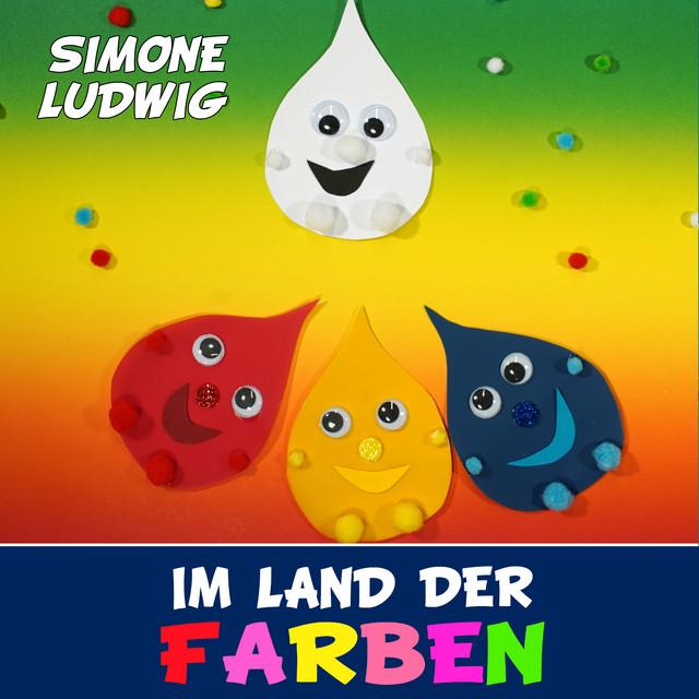 Im Land der Farben by Simone Ludwig