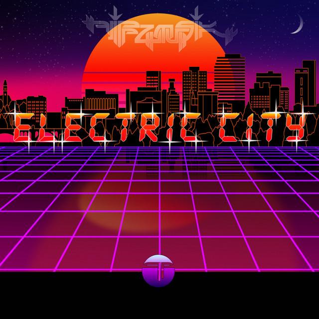 Electric City Image