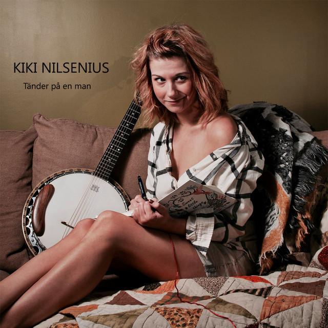 Kiki Nilsenius