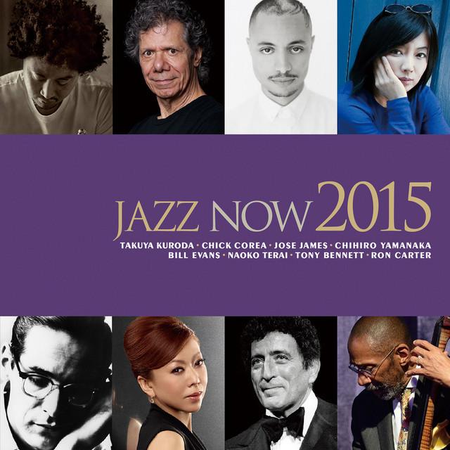 Jazz Now 2015