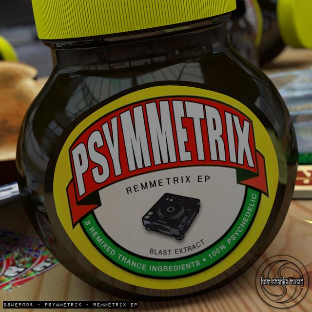Psymmetrix