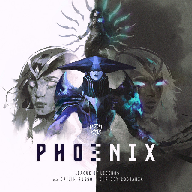 LEA Phoenix acapella