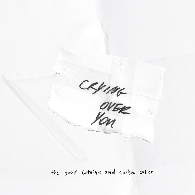 Crying Over You cover art