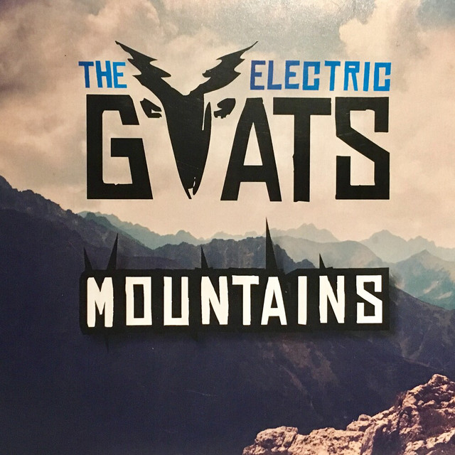 The Electric Goats