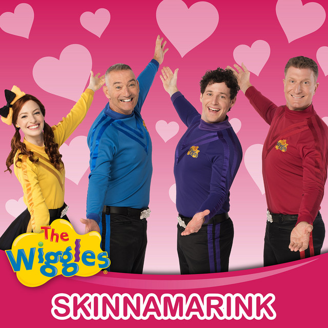 Skinnamarink by The Wiggles