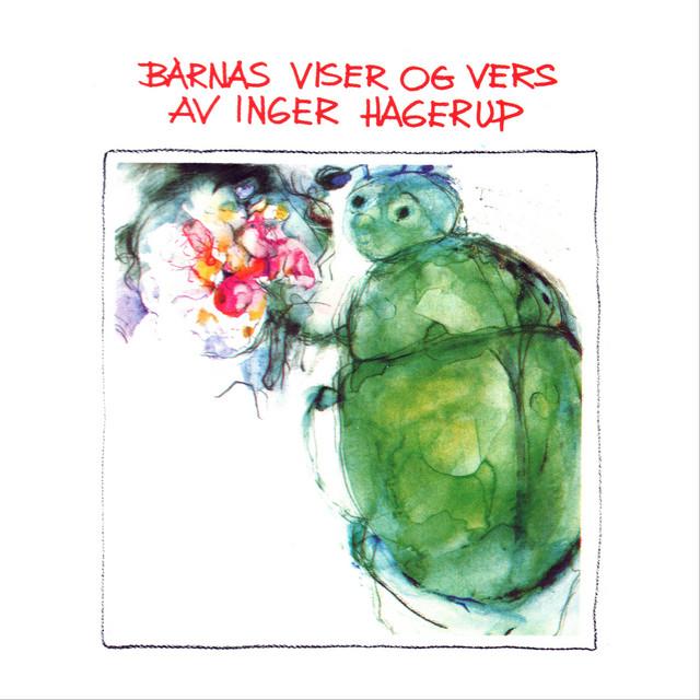 Frøet Inger Hagerup