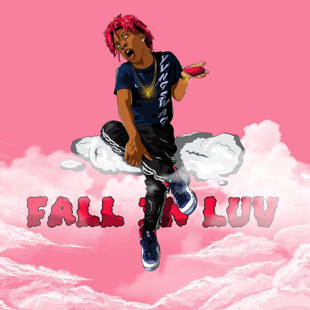 Fall In Luv