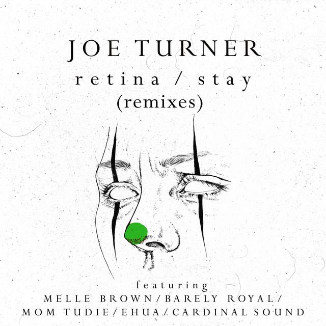 Retina / Stay (Remixes)