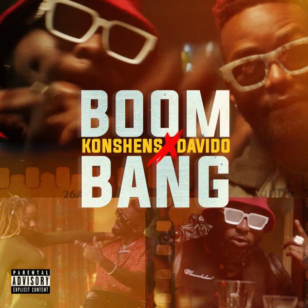Boom Bang (with Davido)