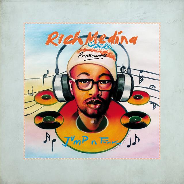 Rich Medina Presents Jump 'N' Funk Vol. 1