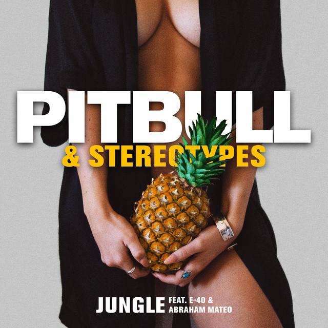 Jungle (feat. E-40 & Abraham Mateo)