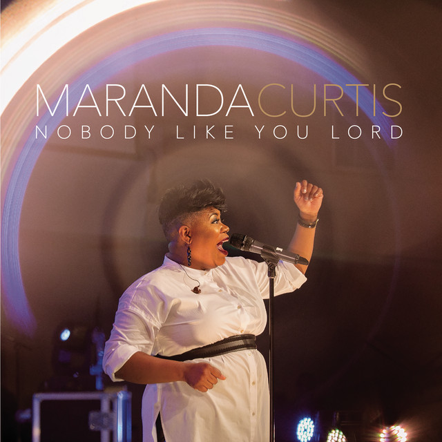Nobody Like You Lord (Radio Edit - Live)
