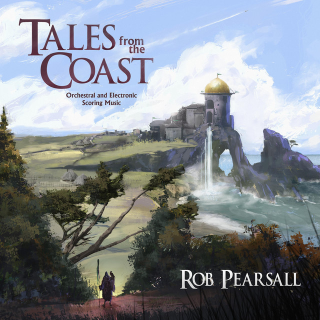 Tales from the Coast
