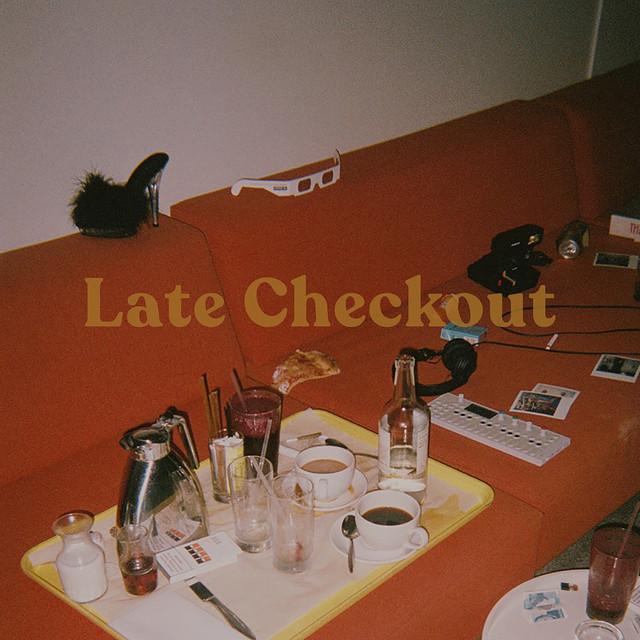 Late Checkout