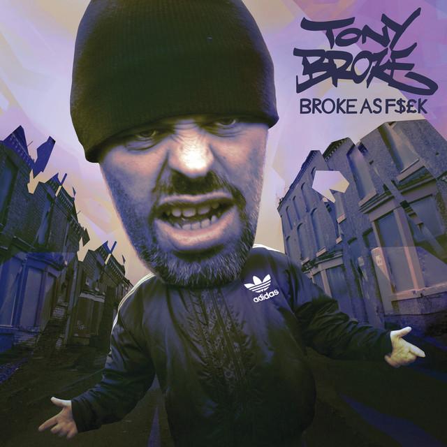 Tony Broke