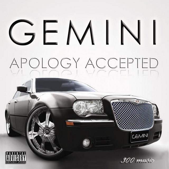 Gemini Vinyl