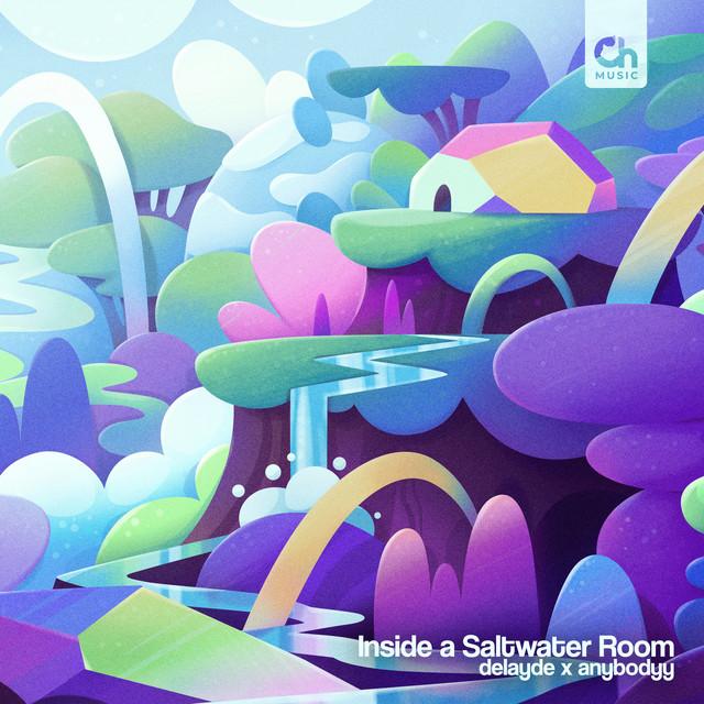 Inside a Saltwater Room