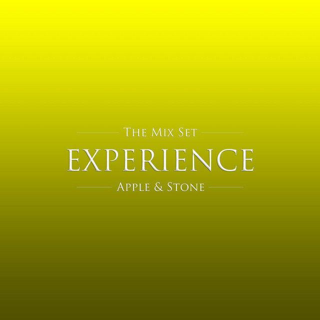 Experience (The Mix Set)