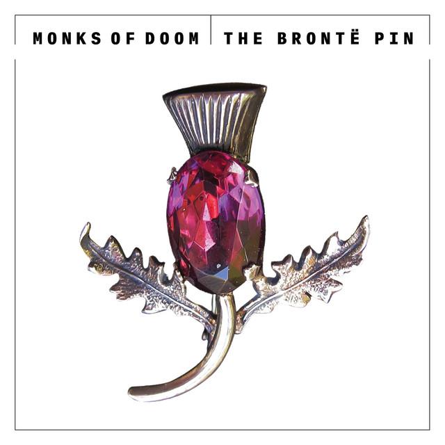 The Brontë Pin