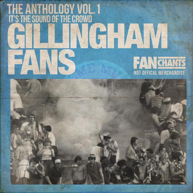 Gillingham Fans Anthology I 2nd Edition
