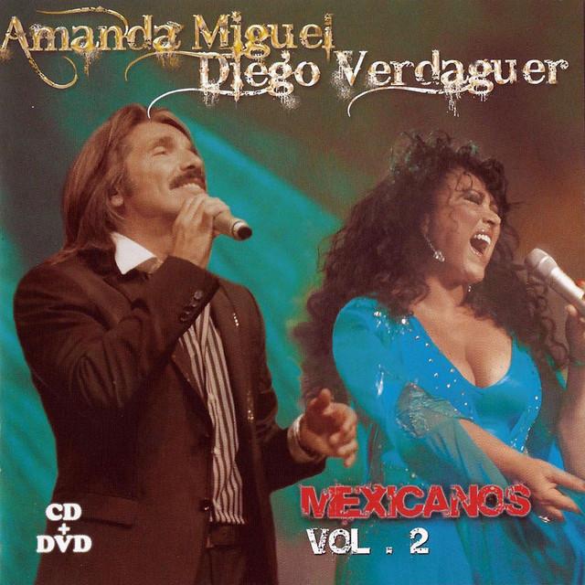 Mexicanos Vol. 2