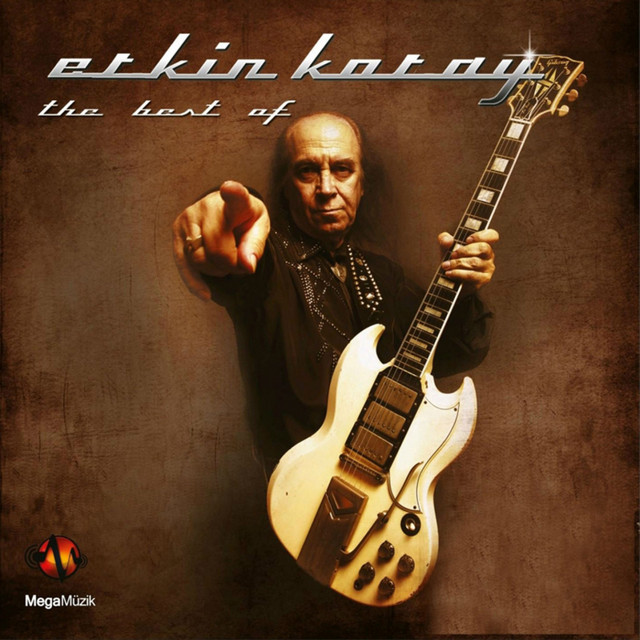 The Best of Erkin Koray
